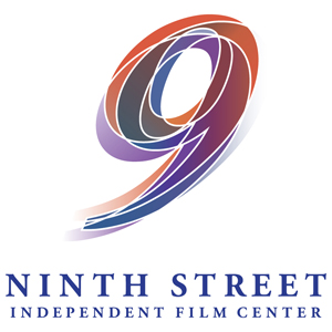 Ninth St Film Center logo