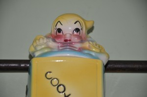 Mama Lily's Cookie Jar