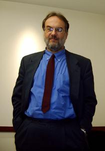 Dr. Frank Mecklenburg